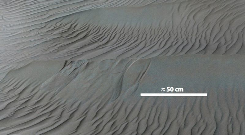 Arena marciana 1