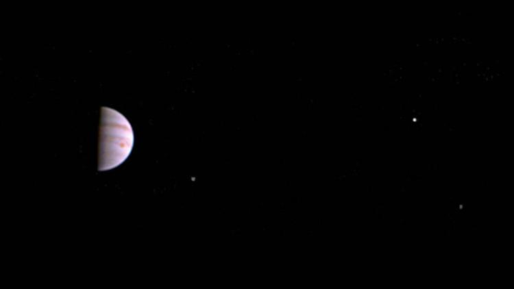 Júpiter 1
