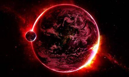 Científicos descubren el noveno planeta del Sistema Solar