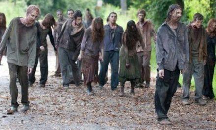 El Pentágono prepara a sus enfermeras para una pandemia zombie