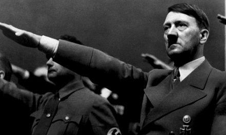La secretaria de Goebbels revela los Secretos del Bunker de Hitler