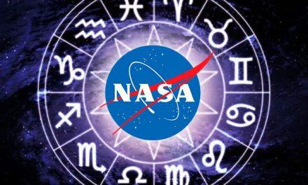 ¿La NASA cambió los signos del zodíaco?