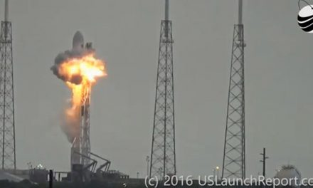 Elon Musk pide ayuda por accidente del cohete Falcon 9