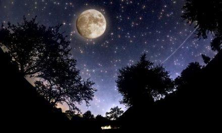 Científicos refutan la teoría de la formación de la Luna