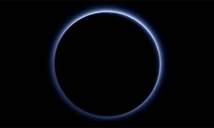 Se revelan nuevas imágenes de Plutón