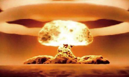 Hace 55 años estalló la Bomba Nuclear más Poderosa