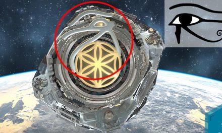 La nueva nación espacial podría ser un plan Illuminati