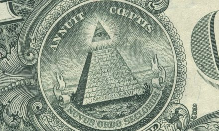 ¿Cómo se preparan los Illuminati para la Tercera Guerra Mundial?