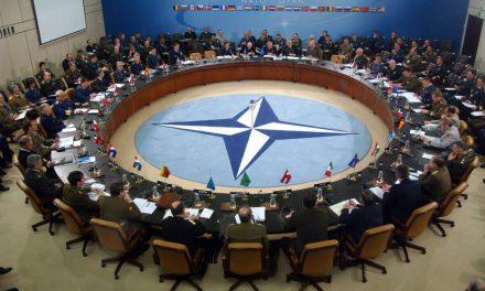 La OTAN considera la opción nuclear por Trump