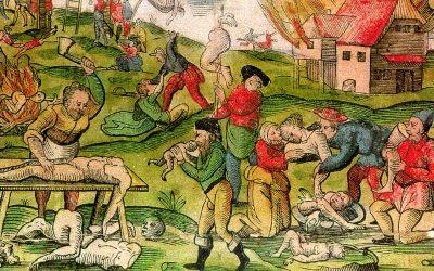 Descubren evidencias de Canibalismo en España