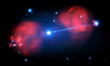 Descubren 'puente' que conecta a diversas las galaxias
