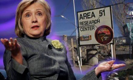 Hillary Clinton tuvo acceso a datos secretos después de dejar su cargo