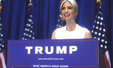 Revelan cómo influyó Ivanka Trump en la decisión de bombardear Siria