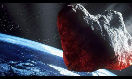 Transmiten en vivo el Acercamiento de un gran Asteroide a la Tierra