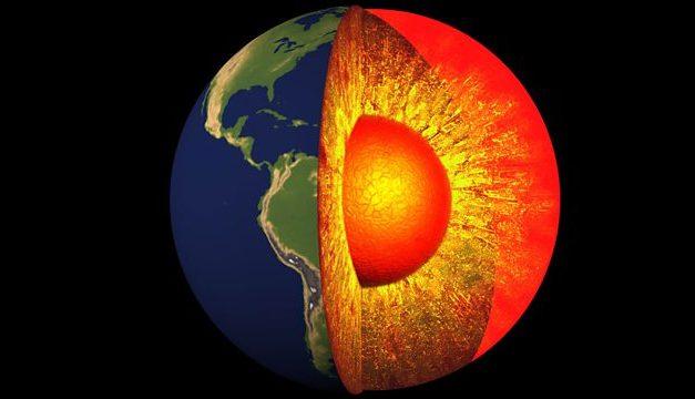 Científicos perforarán el Manto de la Tierra