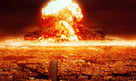 Experto afirma que el Holocausto Nuclear podría comenzar en la India