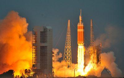 El cohete más poderoso del mundo tiene sus días contados