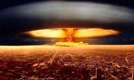 EUA se prepara para una catástrofe nuclear