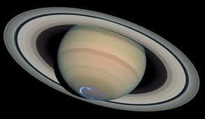 NASA capta fenómeno en Saturno que ocurre cada 15 años