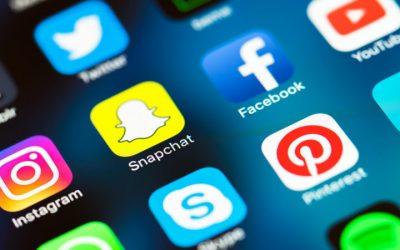 Revelan la red social más nociva para la salud mental