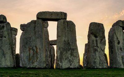 El pueblo constructor de Stonehenge fue Exterminado