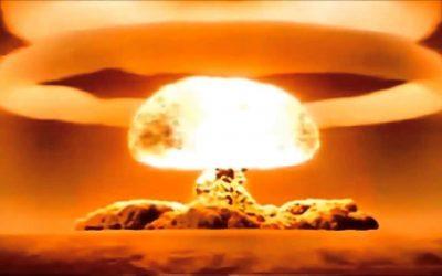 Las pruebas nucleares afectaron gravemente a la magnetósfera de la Tierra