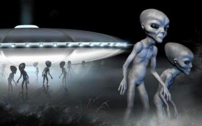 Gobierno británico promete desclasificar Archivos Secretos OVNI