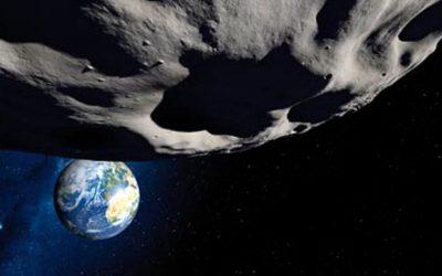 Astrónomos no han podido calcular la órbita del Asteroide Apofis