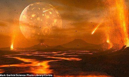 Identifican 144 asteroides que podrían impactar con la Tierra