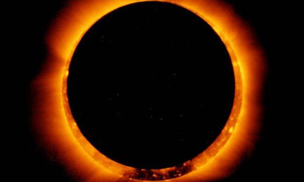 Norteamérica ya esta lista para Disfrutar del Eclipse Solar