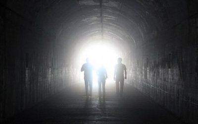 La ciencia explica la sensación antes de la Muerte