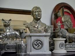El tesoro Nazi encontrado en Argentina