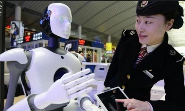 China predecirá futuros crímenes con Inteligencia Artificial