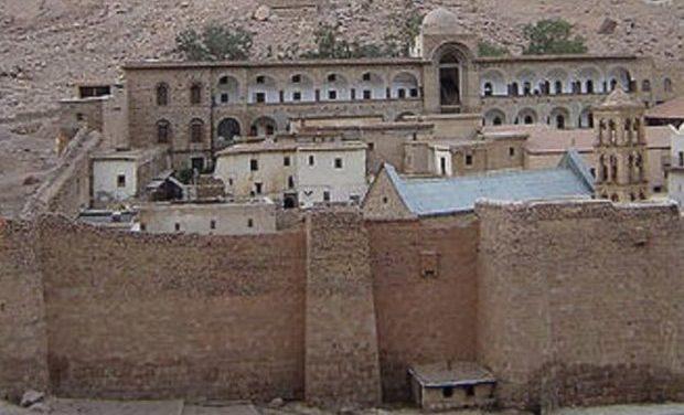 Descubren texto del Padre de la Medicina en Egipto