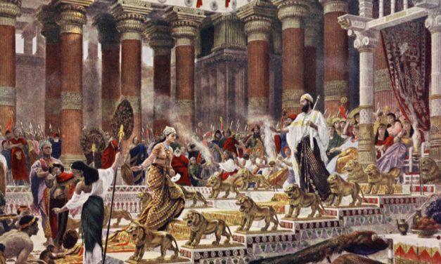 Historiador afirma que las Minas del Rey Salomón no existieron