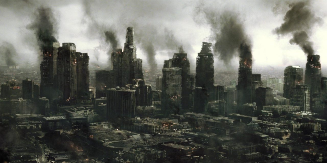 Científicos revelan la Especie que Sobrevivirá al Apocalipsis