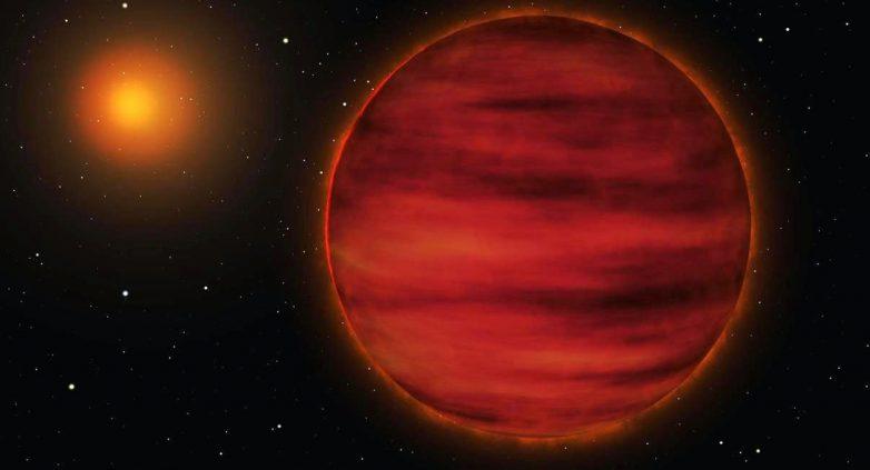 Descubren sistema Solar Único
