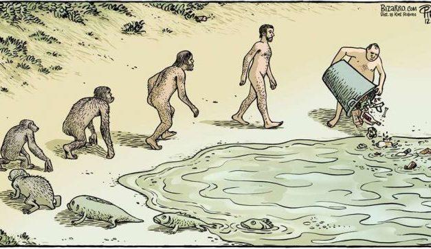 Científicos pretenden reescribir la evolución del hombre