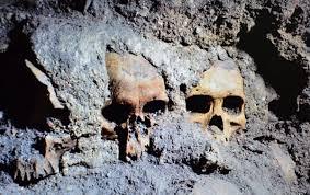 "Descubren ""Terrorífica"" estructura con cientos de Cráneos en México"