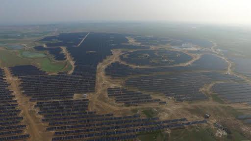 China construirá 100 plantas Solares con forma de Panda