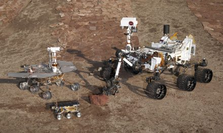 NASA perderá contacto con sus Equipos en Marte