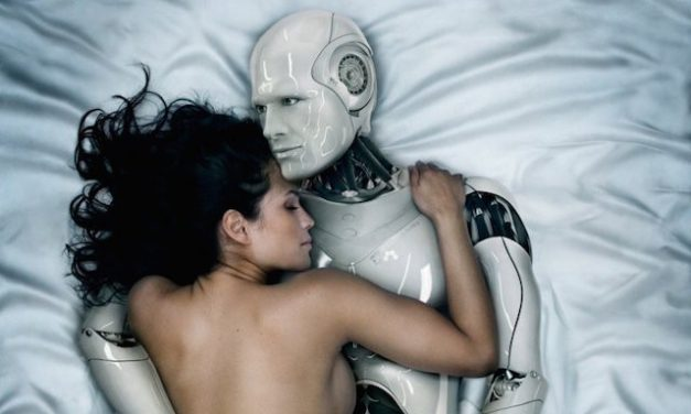 Alertan los Peligros de los Robots Sexuales