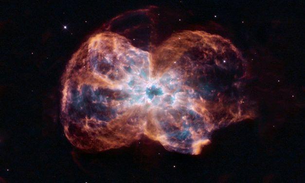 Crean modelo de Explosión Estelar