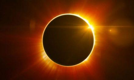 Estiman fecha del Último Eclipse Solar Total