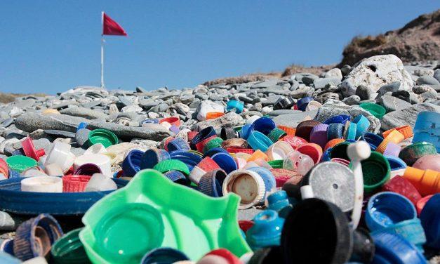 Costa Rica será el primer país del mundo sin plástico de un solo uso