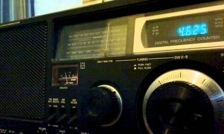 Misteriosa estación de radio podría estar emitiendo Mensajes Ocultos
