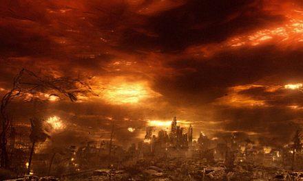 Científico predice el Fin de la Humanidad más Probable