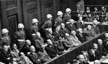 Cientos de Criminales de Guerra Nazi evitaron la Justicia