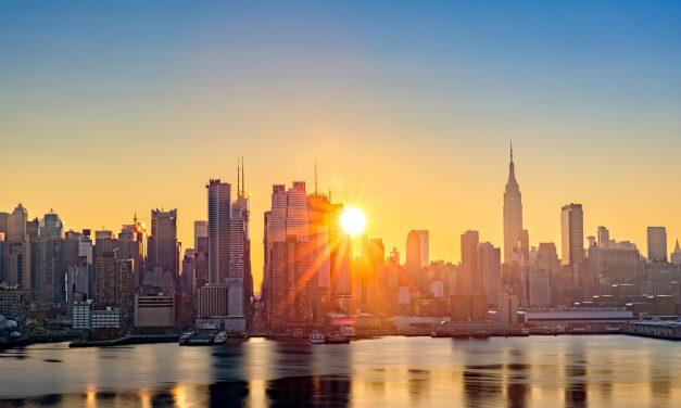 El Calentamiento Global será una catástrofe para la ciudad de Nueva York