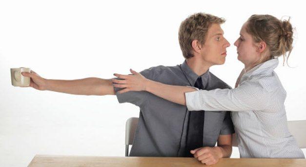 Científicos demuestran que los hombres son más egoístas que las mujeres